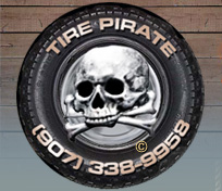 Tire Pirate